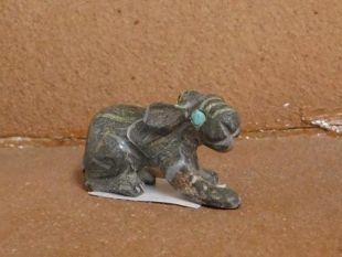 Zuni Carved Rabbit Fetish