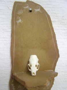 Animal Skull - Mink