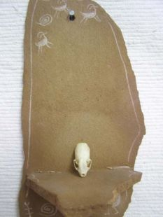 Animal Skull - Ermine