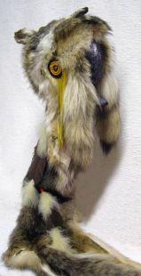 Native American Made Medicine Man Headdress