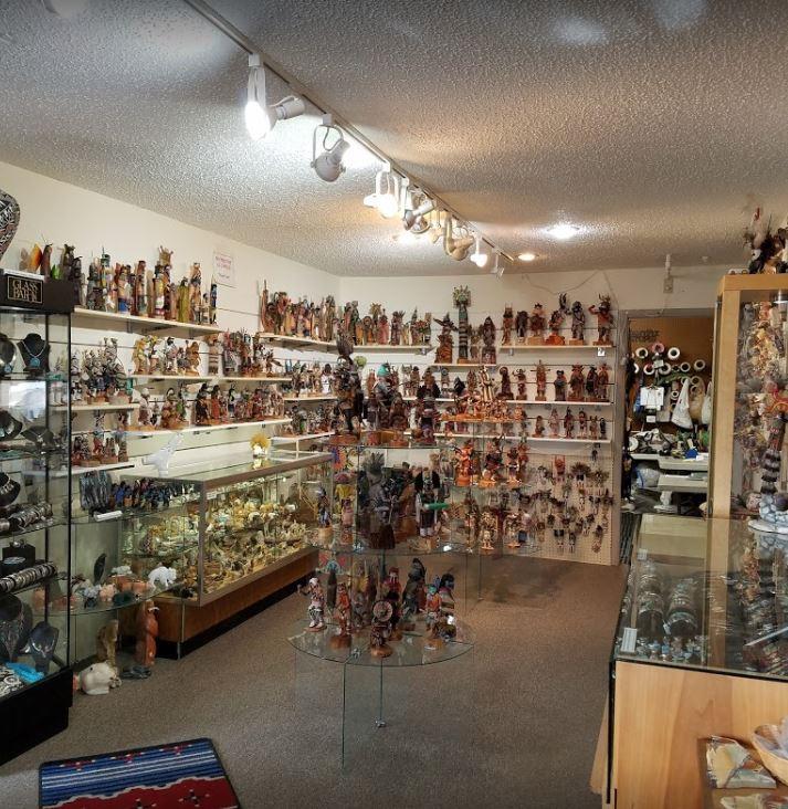 Kachina House Store