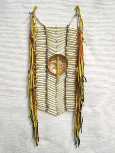 Native American Breastplate