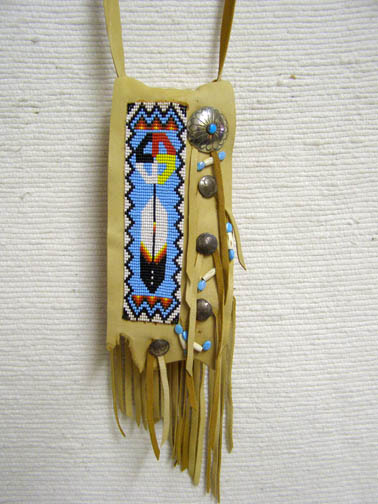 Native American Long Bag
